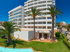 Hotel Girasol, hotel in Cala Millor
