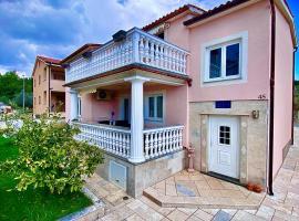 Apartments Gajić, Ferienwohnung in Fažana