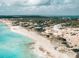 Casa Pacha Formentera - New Opening May 2021, hotel a Platja de Migjorn