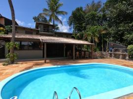 Hostel La Isla, hostel in Pipa