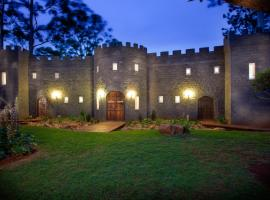 The Castle on Tamborine, hotel in Tamborine Mountain