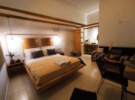 Spongia Apartments Kalymnos, hotel in Kalymnos