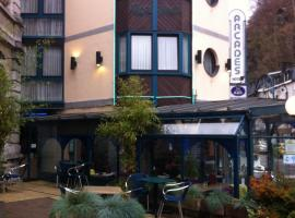Hotel Les Arcades, hotel near Durbuy Adventure, La Roche-en-Ardenne
