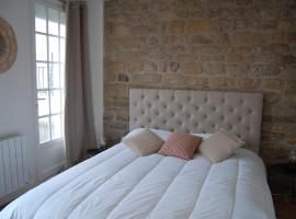 POISSY Appartements COSY, hotel near Saint-Germain Golf Course, Poissy