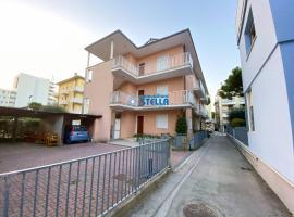 Condominio Baraziol, holiday home in Lido di Jesolo