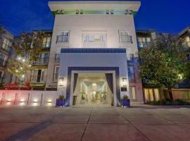 Hotel Amarano Burbank-Hollywood, hotel in Burbank