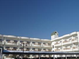 ホテル小坂ゴールドパレス、小坂町のホテル