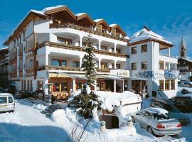Hotel Astoria, Hotel in Serfaus