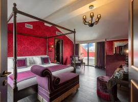 Carnival Palace - Venice Collection, hotel near Peggy Guggenheim Collection, Venice