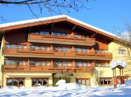 Parkhotel Kirchberg, Hotel in Kirchberg in Tirol