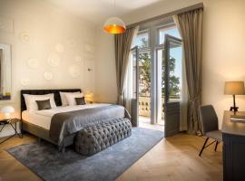 Heritage Hotel Imperial - Liburnia, hotel v mestu Opatija