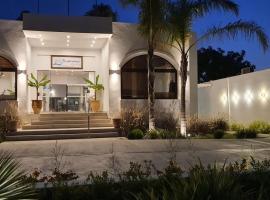 Summer Village of Hippokrates, ξενοδοχείο στο Μαρμάρι