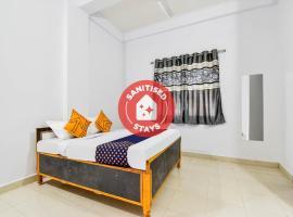 SPOT ON 78380 Gold Crest, hotel near Dr. Babasaheb Ambedkar International Airport - NAG, Nagpur