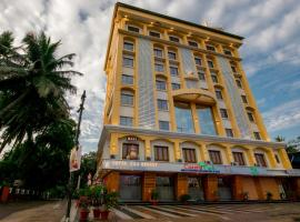 Hotel Raj Resort, hotel in Madgaon