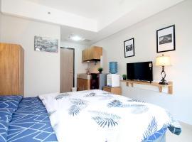 Apartemen Monroe Jababeka Cikarang Bekasi by Aparian, apartment in Bekasi