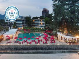 Chom View Hotel, Hua Hin, hotel in Hua Hin