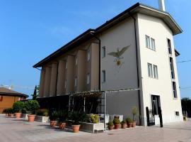Hotel San Benedetto, hotel a Peschiera del Garda