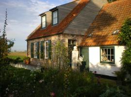 Holiday Home Stilleven, hotel in Veurne