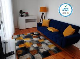 Sintra Lux Home, apartment in Sintra