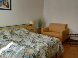 Hotel San Marco, отель в городе Лидо-ди-Езоло