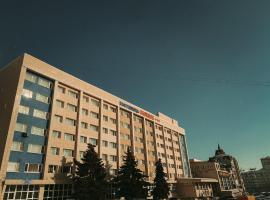 Saransk Hotel, hotel in Saransk