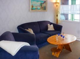 Apartment F 56, apartment in Dittishausen