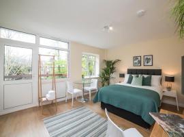 Wilson House - Swiss Cottage, hostelli Lontoossa