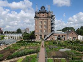 Villa Augustus, hotel in Dordrecht