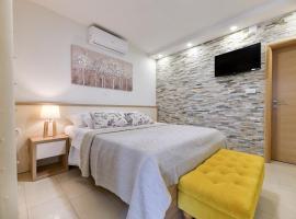 Apartments Diora, apartment in Seline