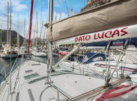 Pato Lucas Sail Boat, apartamento en San Sebastián de la Gomera