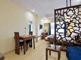 Park Residency Studios, accessible hotel in Gurgaon