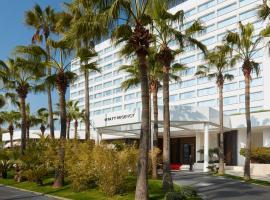 Hyatt Regency Casablanca, hotell i Casablanca