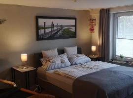 Kleine gemütliche Ferienwohnung, hotel near Duborg Otto, Harrislee
