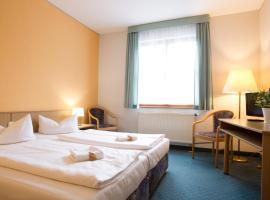 Jembo Park Hotel, Hotel in der Nähe von: Goethe-Gedenkstätte, Jena