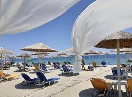 Hotel Zografos, hotel din Paralia Katerinis