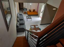 My Lady One Villa - Hansel Group, self catering accommodation in Batu