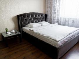 Apartment Prestige, hotel with pools in Kaliningrad