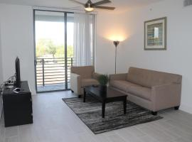 Downtown Fort Lauderdale River 30 Day Stays, hotel near Broward County Marina, Fort Lauderdale