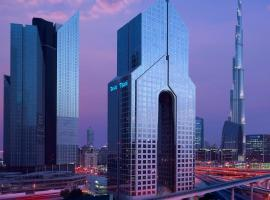 Dusit Thani Dubai, hotel near City Walk Mall, Dubai