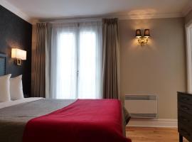 Hotel Bonaparte, hôtel à Montréal près de: Circuit Grand Prix Gilles Villeneuve