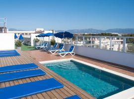 Hotel Marbel, Hotel in der Nähe vom Flughafen Palma de Mallorca - PMI,
