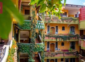 Hotel Casa Texel, hôtel à Panajachel