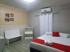 Hotel Pousada Mar Azul, hotel em Tamandaré