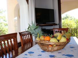 Rustic Villa in Porto Cervo with Private Pool, pet-friendly hotel in Porto Cervo