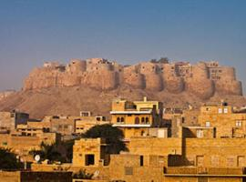 Arun Guest House Jaisalmer, guest house in Jaisalmer