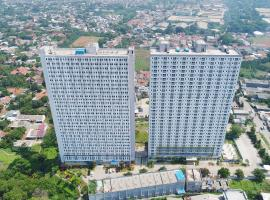 Apartemen Gunung Putri Square by Sirooms, apartment in Bogor