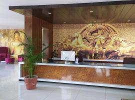 Rajlaxmi Hotel, hotel in Jaipur
