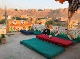 Hotel Murad Haveli, hotel in Jaisalmer