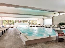 Hotel Terme Milano, hotel ad Abano Terme