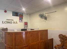 Khách sạn Long Hà, hotel in Can Tho